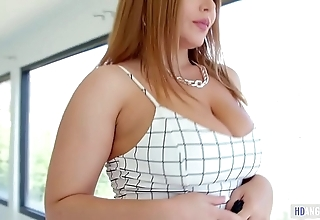 Mishandle above having sex in the office! - georgia jones, anastasia paladin and natasha unerring
