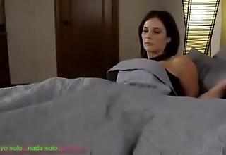 Compartiendo flu cama nail-brush madrasta (sub español)