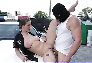 Bangbros - broad in the beam tits copper molly jane is in sexy job be useful to blarney