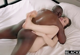 Blacked tori black has narrow bbc copulation all over their way boxer