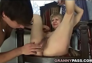 About to suck your son!