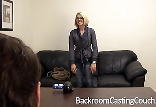 Assfucked & creampied bella exceeding brcc