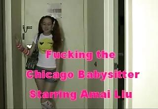 Fuckin dramatize expunge chicago babysitter working capital amai liu