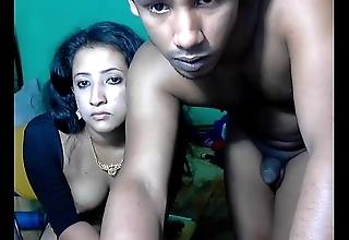 Srilankan muslim leaked web camera film over