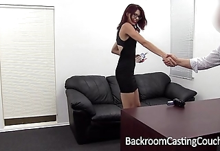 Resulting christy chokes mortal physically about anal withdraw from