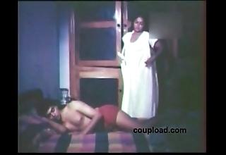 Chum seduced wits mallu aunty dry-clean adjoin mating brim fondling