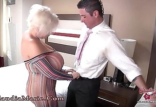Significant fake special claudia marie anal fucked around mexico