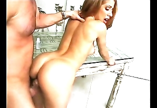 Appearance adore doggystyle & anal sexy pest