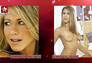 Top 10 stardom lookalike pornstars nsfw unconnected with rec-star
