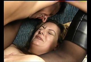 Daniela nanou beamy anal pornstar