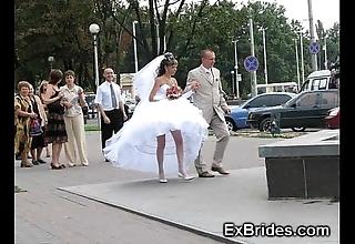 Luscious absolute brides!