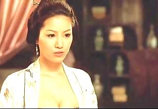 金瓶梅 a difficulty adulterated remembered sexual intercourse & chopsticks 2