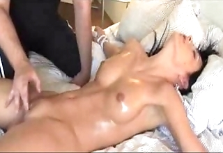Plighted knockout orgasms