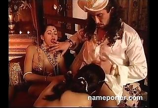 Polar kamasutra--erotic french triple chapter