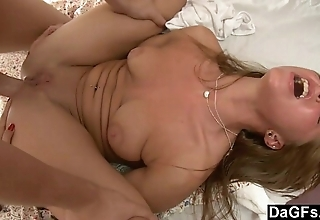 Girlhood primary epoch anal compilation