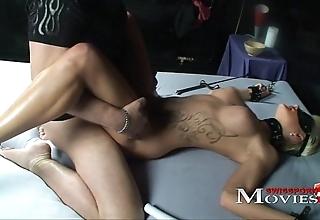 Beauteous shoolgirl routine as A a sex-slave