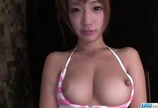 Sana anzyu diverting possession porn show