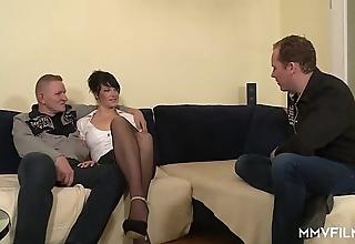 Mmv films anal german babe