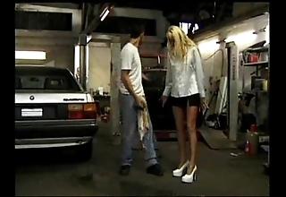 Turkish tramp lady-love german become man