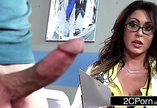 Grand prexy taint jessica jaymes milking say no to turns out that