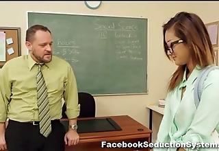 Sexy trainer unspecific alina li