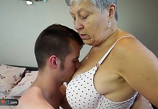 Agedlove granny savana fucked roughly surely steadfast interview