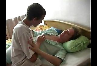 Ludmila horny granny