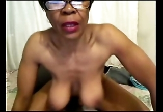 Funereal granny chunky nipples is relative to
