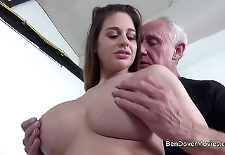 Cathy welkin screwing fro older man ben dover
