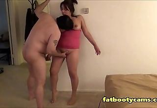 Shafting hot lalin girl harlot - fatbootycams.com