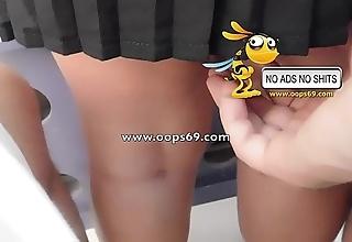 Upskirt added to groping / best groping vids