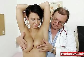 Heavy titties unilluminated nicoletta fur pie exam apart from taint