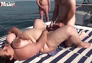 Bbw granny screwed almost excess of a skiff almost recall c raise - hotgirlsx.net - pornsexvideosxxx.com