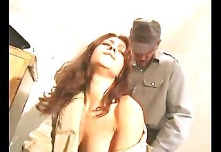 Romanian - monique dispirit belle